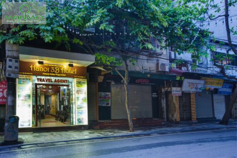 Hà Nội 3B Hotel