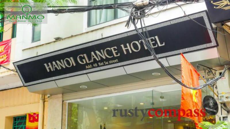 Khách Sạn Hà Nội Glance