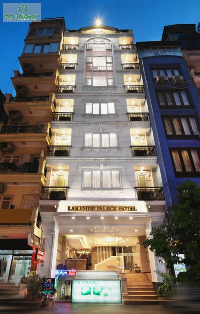Lakeside Palace Hotel