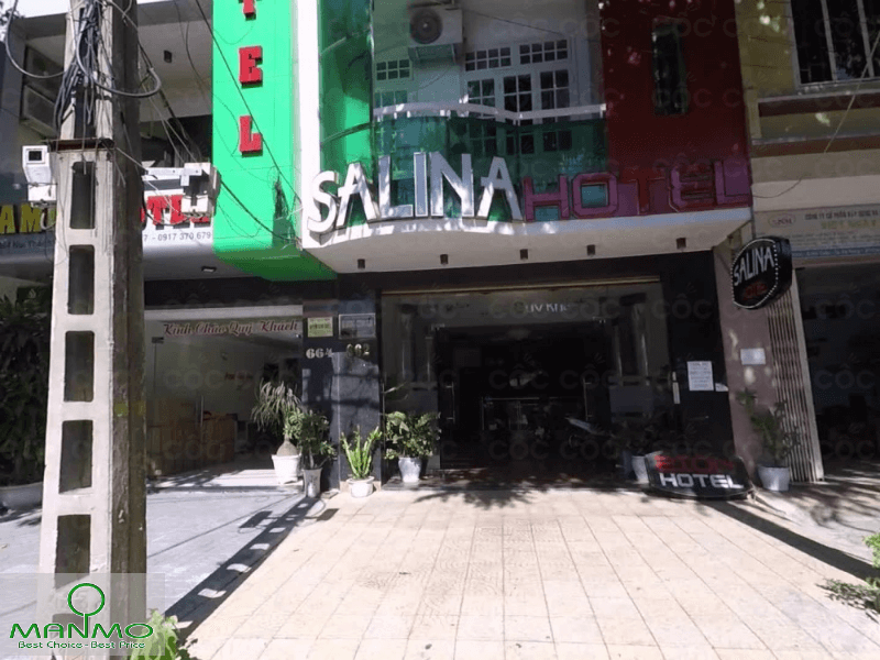 Salina Hotel