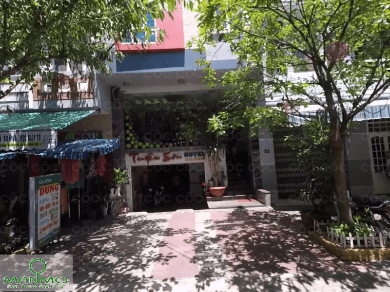 Tuyên Sơn hotel