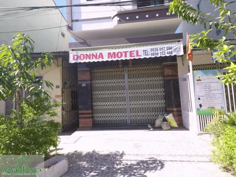 Donna motel