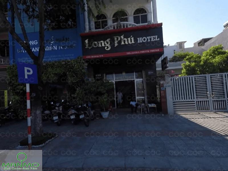 Long Phú hotel