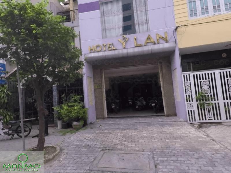 Hotel Ỷ Lan