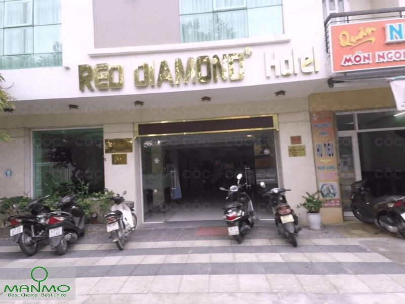 Red Diamond hotel