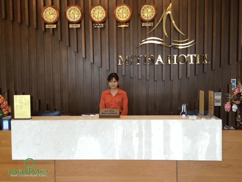 Mitisa Hotel