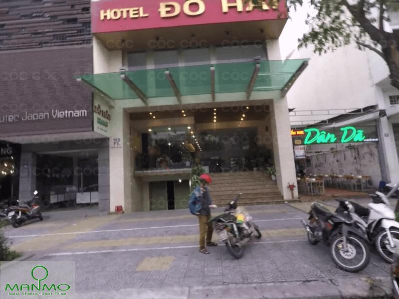 Khách sạn Đỗ Hải