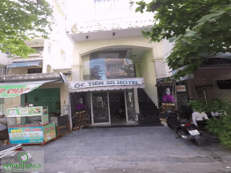 Khách sạn Ốc Tiên Sa