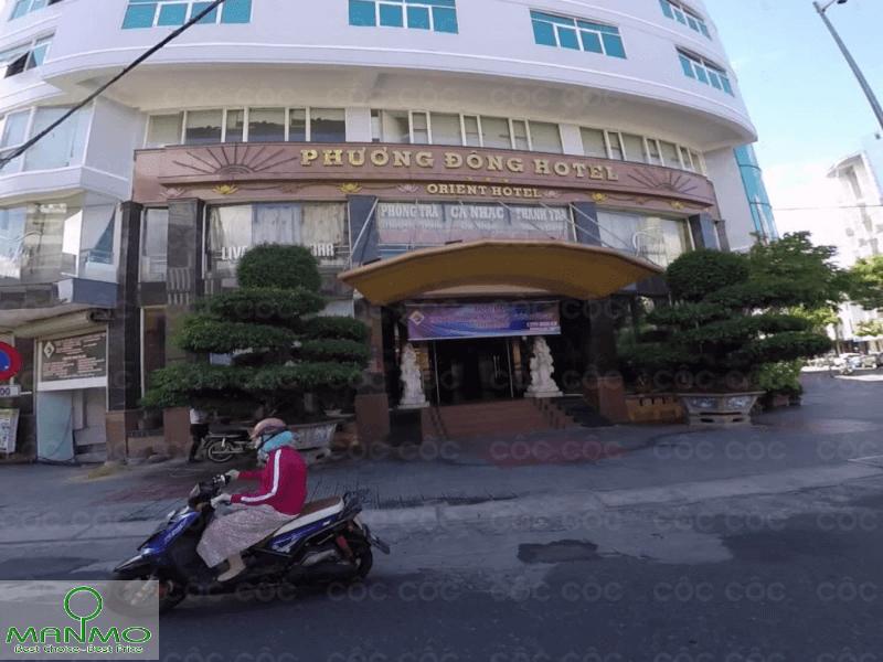 Phương Đông Orient Hotel