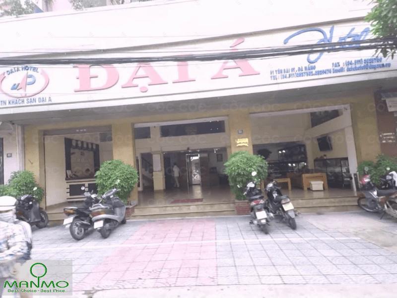 Đại Á hotel