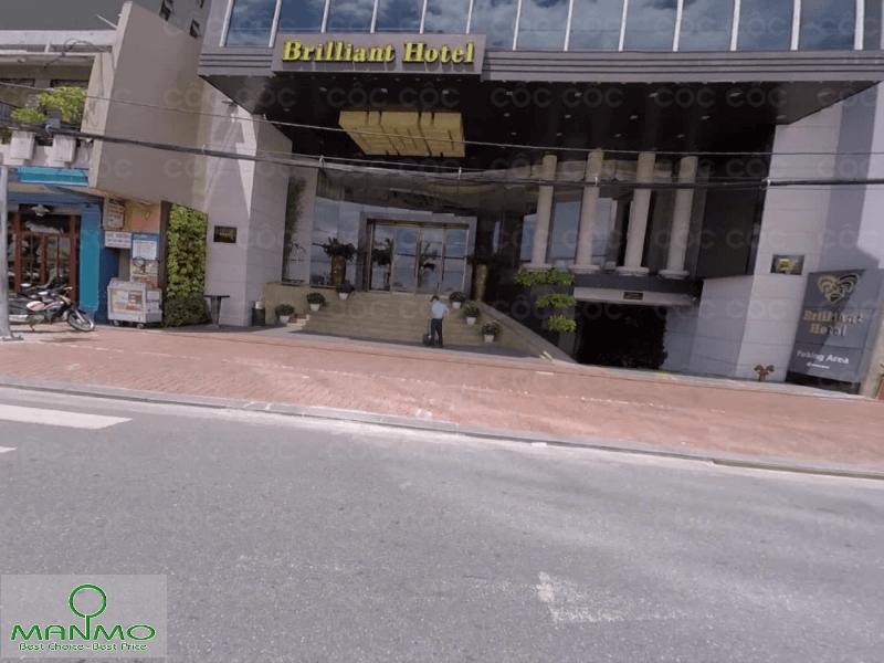 Brilliant Hotel Danang