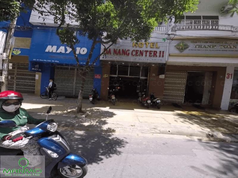 Hotel Danang Center 2