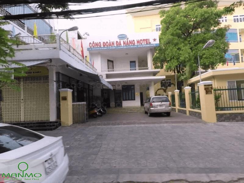 Công Đoàn Đà Nẵng hotel