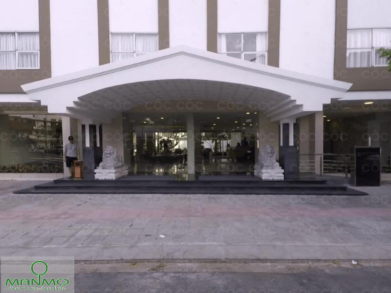 Grandvrio City Danang