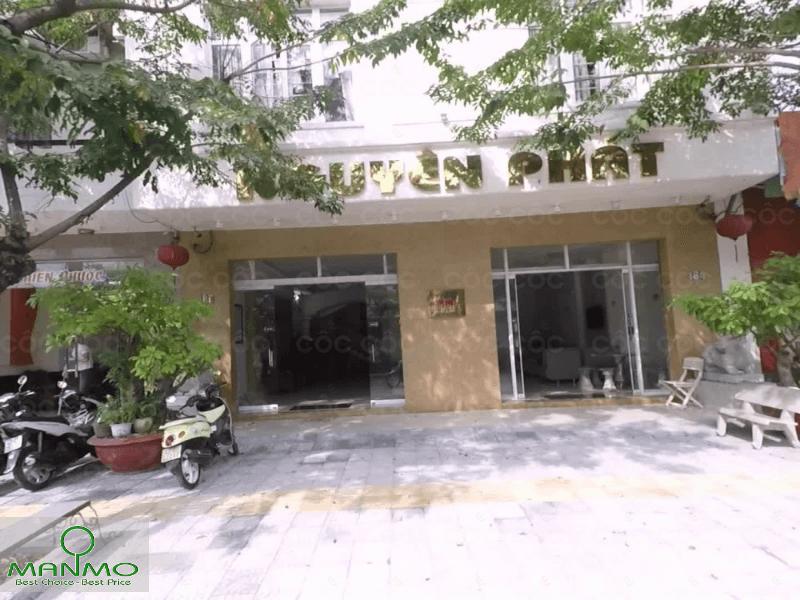 Nguyên Phát hotel