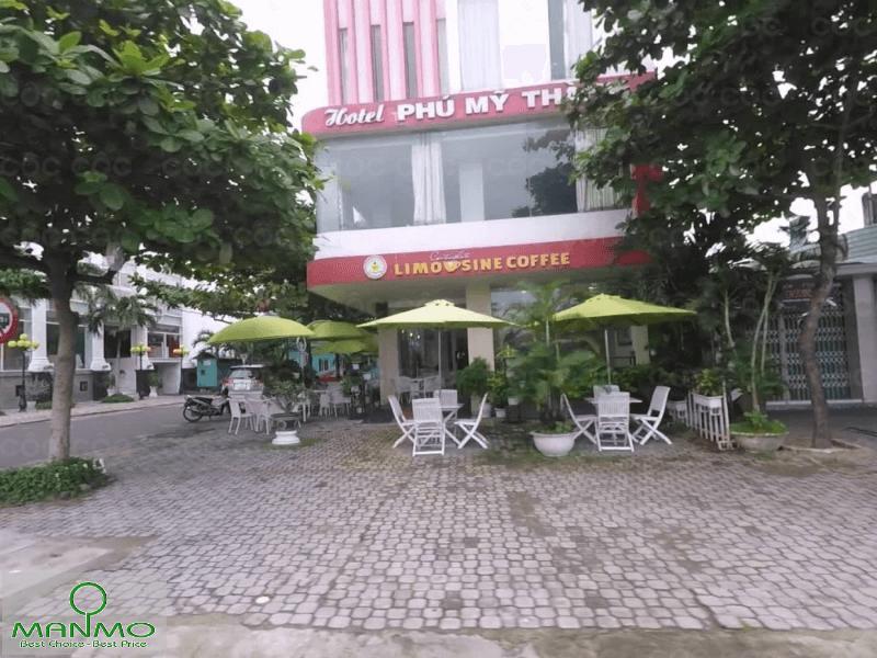 Hotel Phú Mỹ Thành