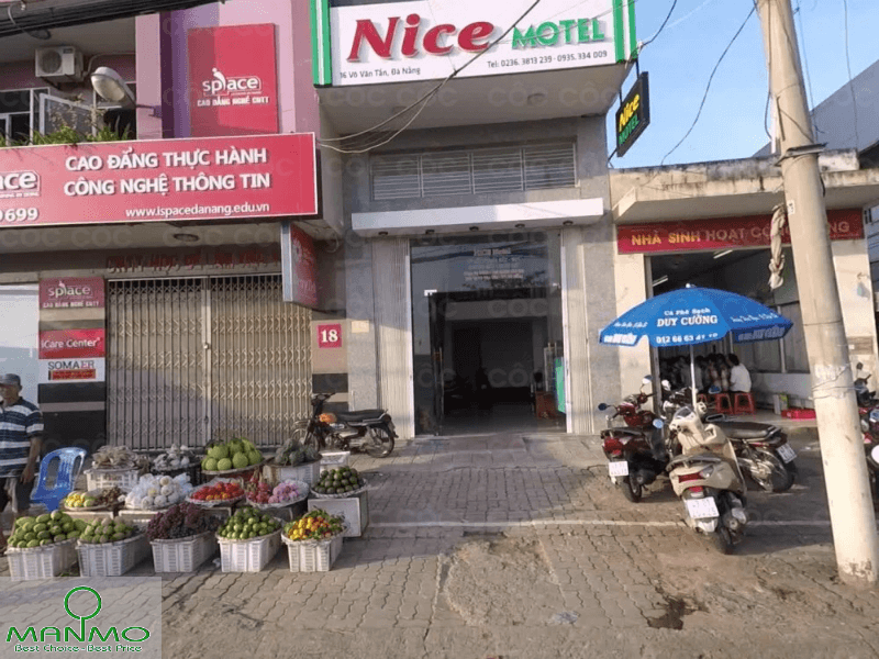 Nice Motel
