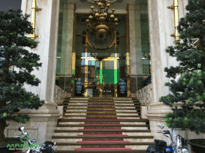 Samdi Da Nang Hotel