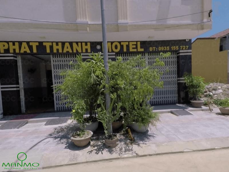 Phat Thanh Motel