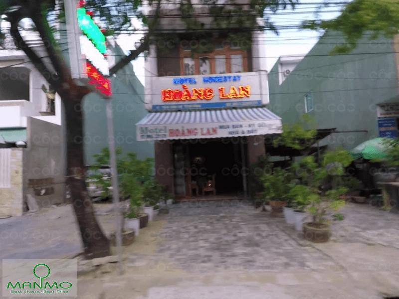 Motel Hoàng Lan