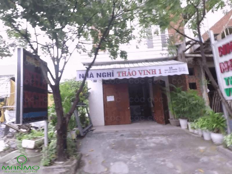 Nhà nghỉ Thảo Vinh 1