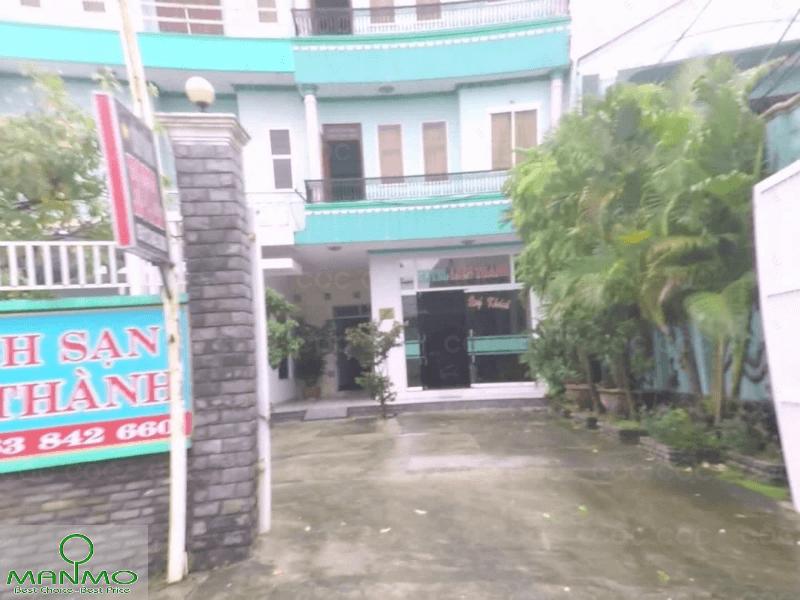 Khách sạn Liên Thành