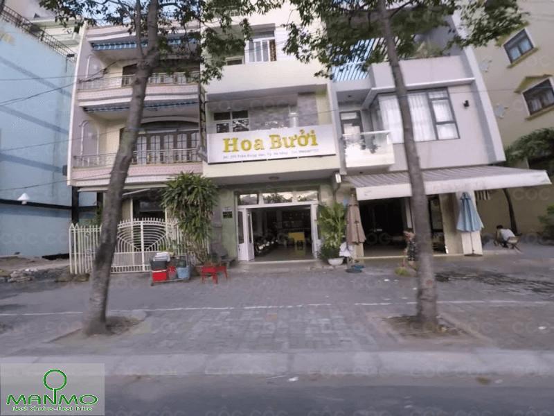 Khách sạn Hoa Bưởi