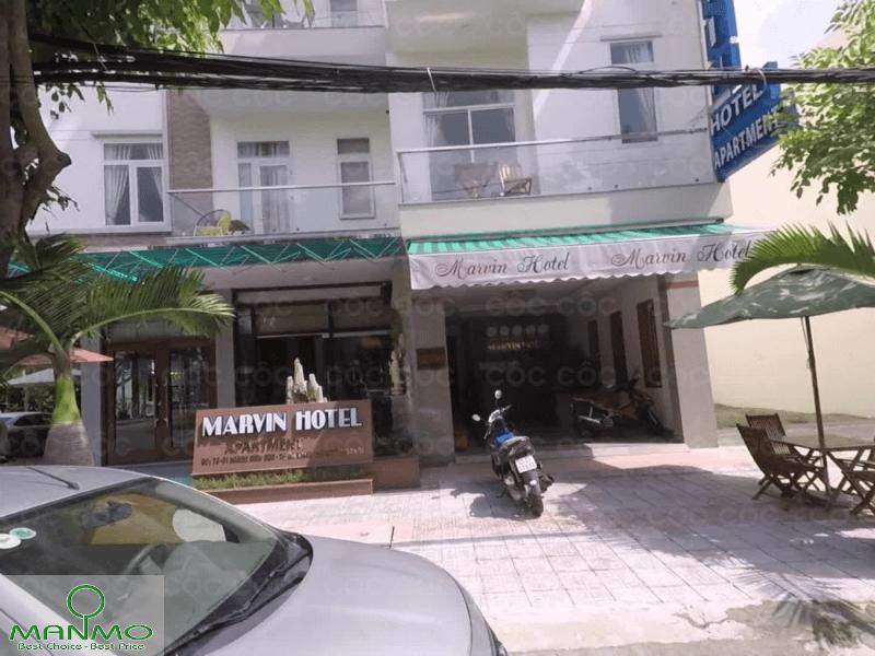 Marvin Hotel