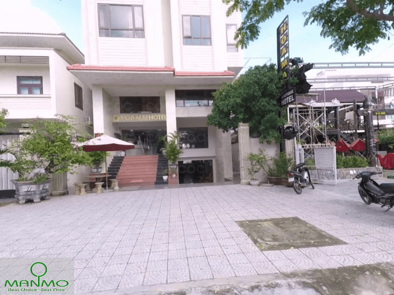 Hoa Mai Boutique Hotel