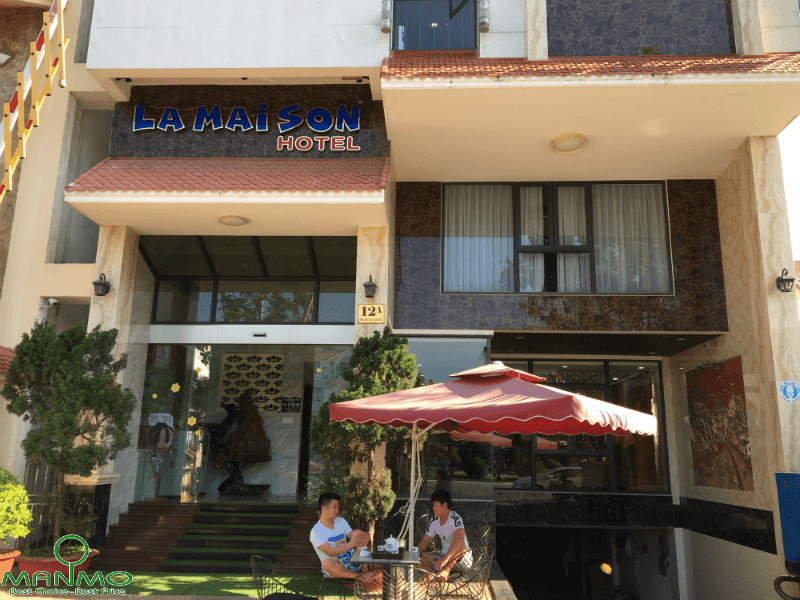 La Mai Son Hotel