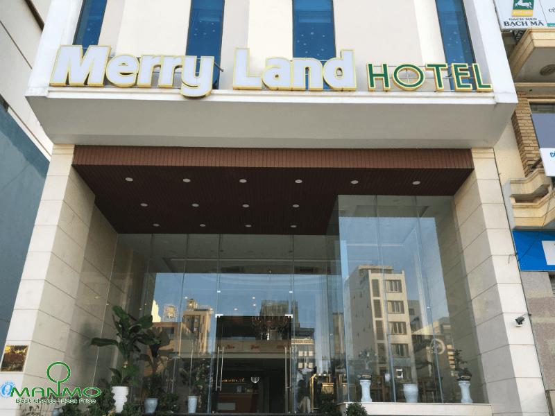 Merry Land hotel