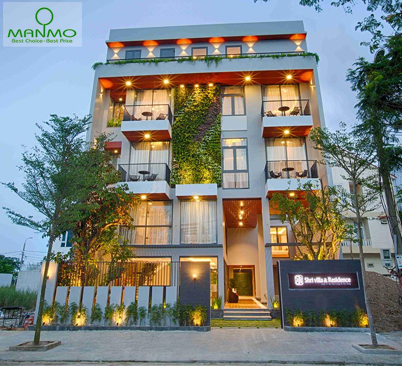 Shri villa & Residenc