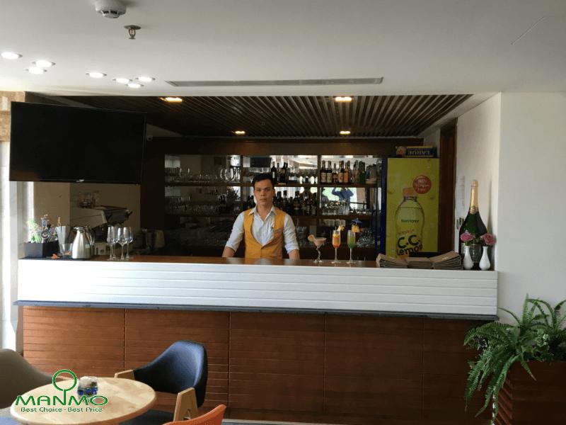 Lê Hoàng Beach Hotel