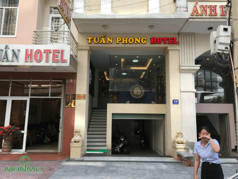 Tuấn Phong hotel