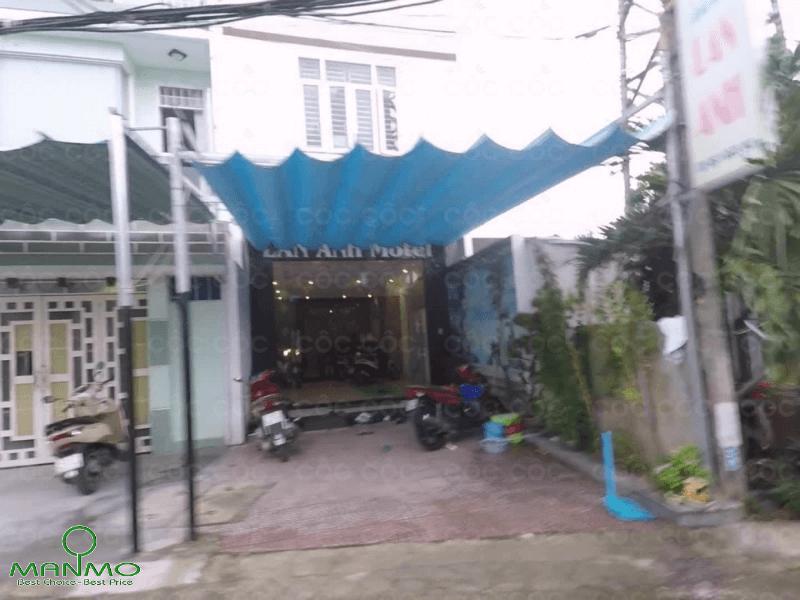 Lan Anh Motel