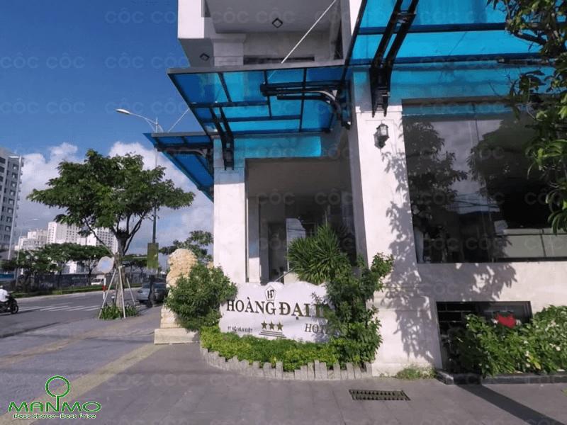 Hoàng Đại 2 hotel