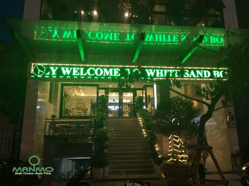 White Sand Boutique