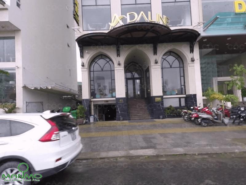 Khách sạn Adaline