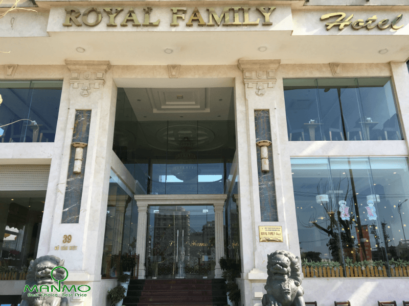 Royal Family Hotel