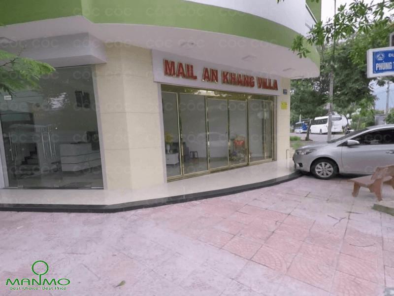 Mail An Khang Villa