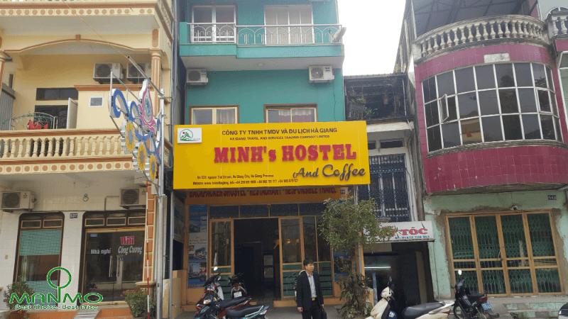 Minh's Hostel