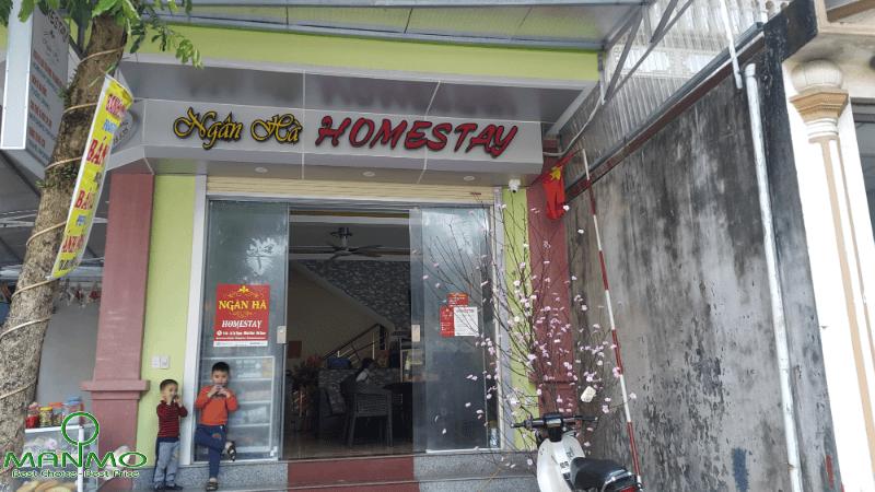 Ngân Hà Homestay