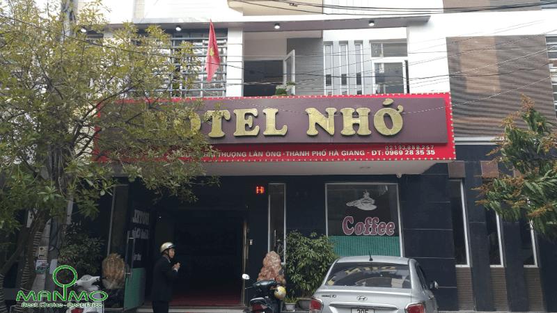 Hotel Nhớ