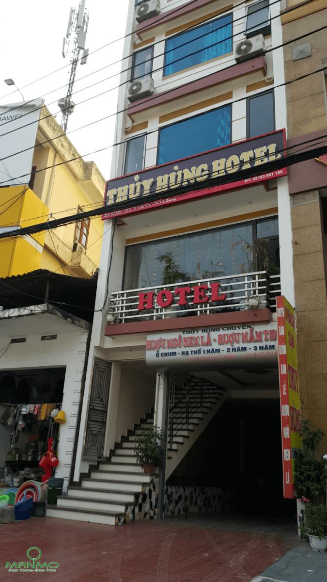 Thủy Hùng Hotel