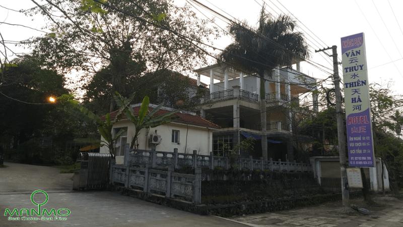 Vân Thủy Thiên Hà Hotel
