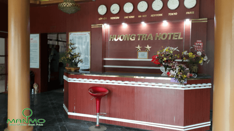 Hương Trà Hotel