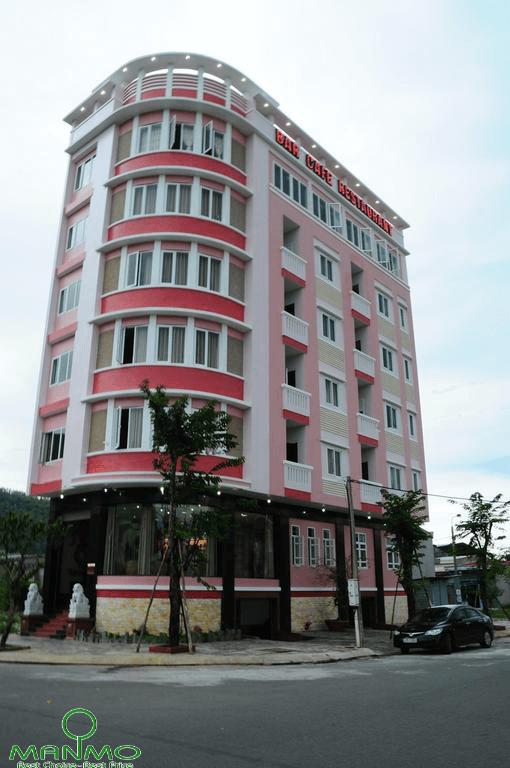 Cánh Buồm Hotel