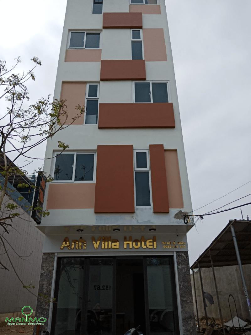 Anh Villa Hotel
