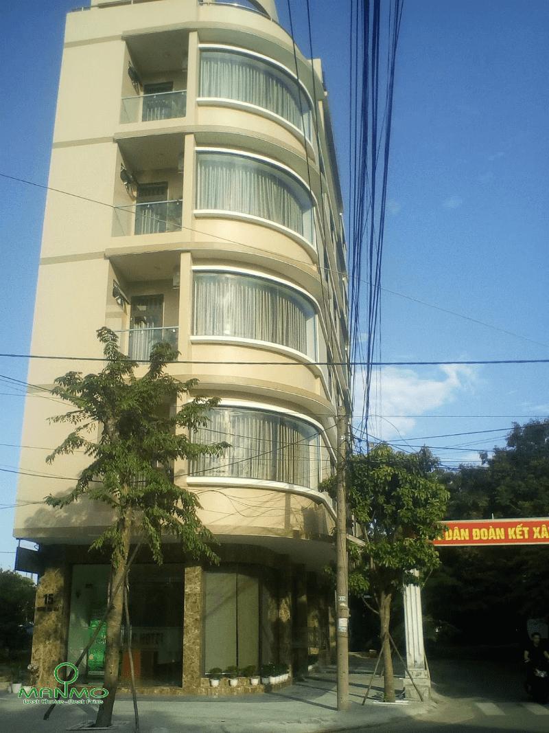 Phúc Ngọc Hotel