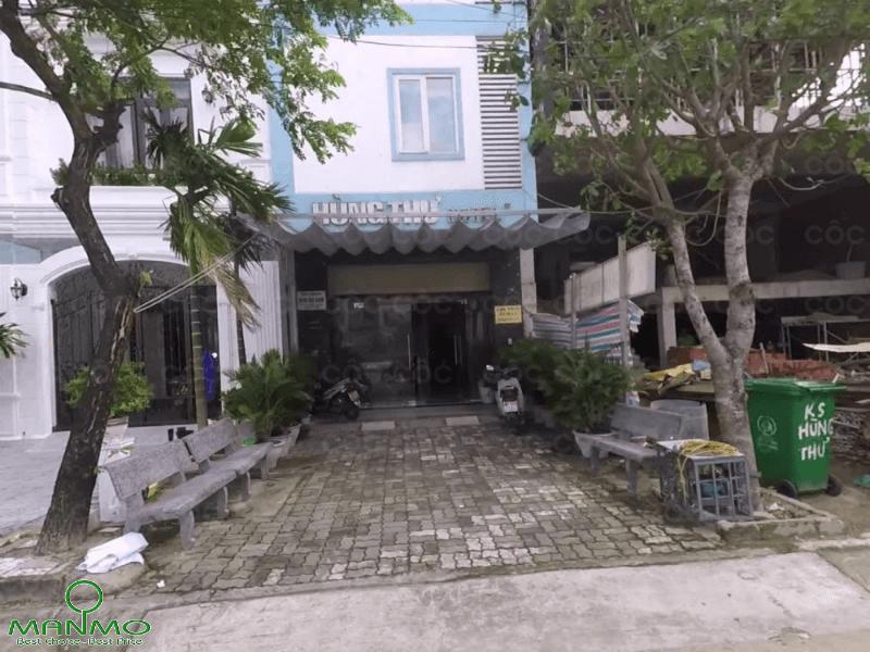 Hùng Thư Hotel